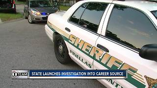 State investigating CareerSource Tampa Bay and Pinellas | WFTS Investigative Report - Video