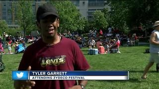 Zydeco Festival - Video