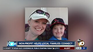 San Diego mother connects families of Down Syndrome children