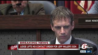 Judge rules Jeff Miller can have custody of his son during child molestation investigation - Video