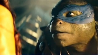 'Ninja Turtles' karate chops its way to box office No. 1 - Video
