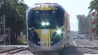 Family of man killed by Brightline train questioning safety of railroad crosssings - Video