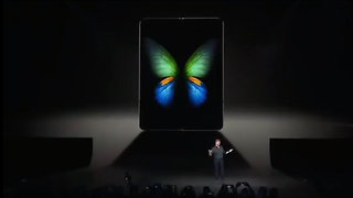 Samsung Galaxy Fold is Foldable Phone and Tablet in One