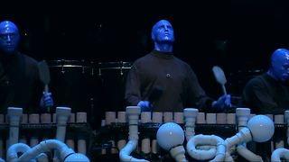 Blue Man Group hosting open casting call in metro Detroit - Video