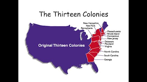 Class Time 3 - The colonies