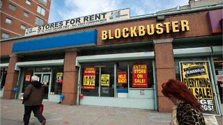 World's Only Blockbuster Store To Become A Temporary Airbnb Rental