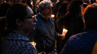 Vigils Held Across the U.S. for 11 Victims of Attack on Pittsburgh Synagogue
