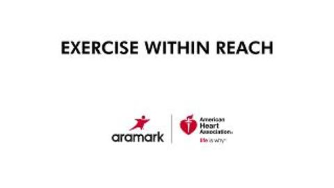 Exercise Within Reach