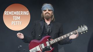 Five surprising facts about rock legend Tom Petty - Video