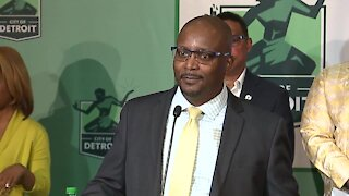 Duggan names James White interim police chief to replace Chief Craig after June 1 retirement