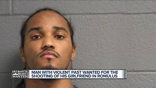 Detroit's Most Wanted: Thurman 'Tray' Taylor