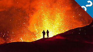 What the Stuff?!: 5 Things You Should Know about Supervolcanoes