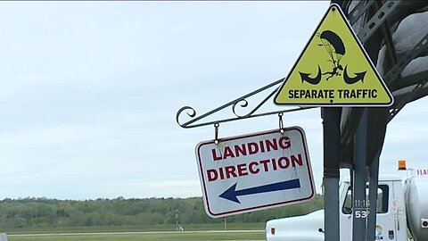 Middletown skydiving company might be forced to leave city if landing zones move