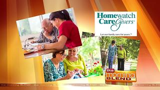 Homewatch Caregivers 6/20/17 - Video