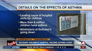Asthma Awareness Month - Video