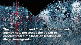 ICE Has New Tool Against Illegal Immigration - Video