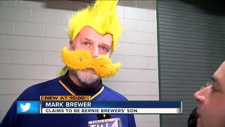 Milwaukee Brewers' annual clubhouse sale starts Friday - Video