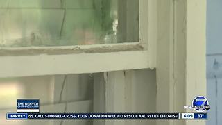 Homeowner warns about contractor
