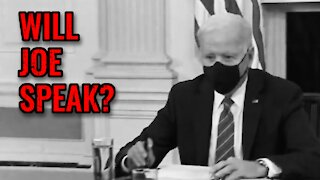 Crises In DC: Why Does Joe Do What He Does?