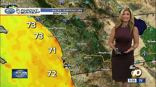 Neda's weather - Friday, July 7 - Video