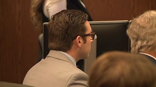 FULL VIDEO: Former Mesa officer found not guilty of murder