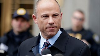 Avenatti Indicted On 36 Charges