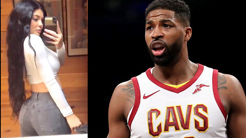 Kylie Jenner SPOTTED At The Club With Tristan Thompson & Ben Simmons!