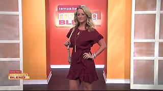 Game Day Fashions - Video