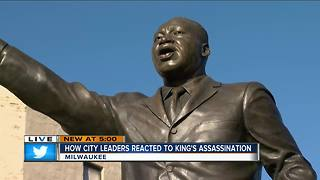 Commemorating Dr. King on the 50th Anniversary of his assassination - Video