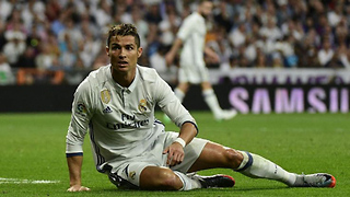 Cristiano Ronaldo LEAVING Real Madrid - Video