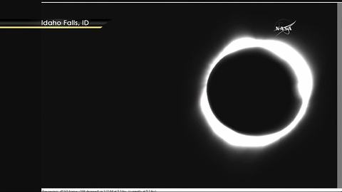 COMPLETE: 2017 SOLAR ECLIPSE