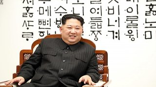 North Korea Reportedly Razing Part Of A Missile Test Site - Video