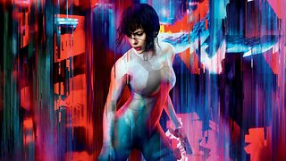 Ghost in the Shell English Full Movie Online Free Download - Video