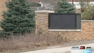 Petition against Westside students - Video