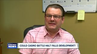 Niagara Falls could be facing a financial crisis - Video