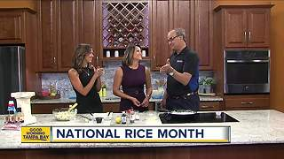 Tips on how you can make rice pudding at home