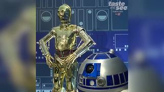 Star Wars costume exhibit at MFA St. Pete is out of this universe | Taste and See Tampa Bay - Video