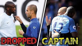 10 Football Enemies Who Became Friends! - Video