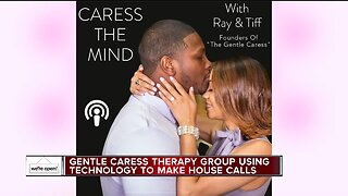 Gentle Caress Therapy Group using technology to make house calls