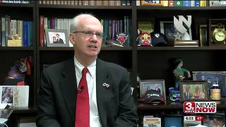 How possible is a UNO-UNMC merger? - Video