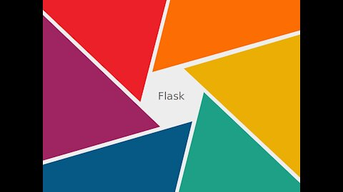 Intro to Flask