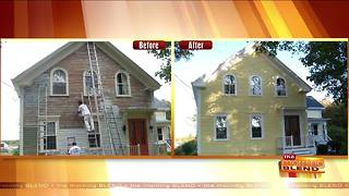 Worry-Free Protection for Your Home's Exterior