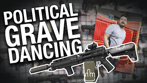 With Bill C-21, Justin Trudeau is apparently gunning for ALL kinds of guns — including airsoft guns!