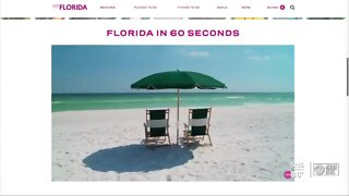 Plan to get visitors back to Florida