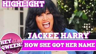 Hey Qween! Highlight: Jackee on How She Got Her Name - Video