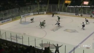 Everblades hockey season tickets available