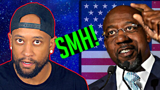 """Everything wrong with the """"Pro-Choice Pastor"""" (Raphael Warnock)"""