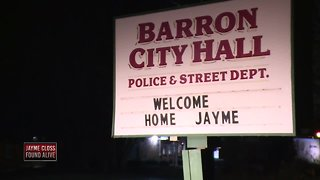 Barron community reacts to Jayme Closs found alive - Video