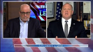 Tom Homan: Biden Response to Border Crisis Isn't Incompetence, It's By Design