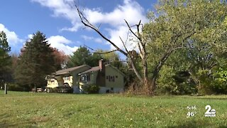 $5k reward offered after package delivered to Carroll County home blows up, injures man